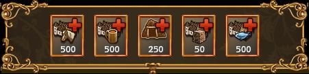 Queen's Bday gifts