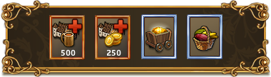 Saint Patrick's Day Loot