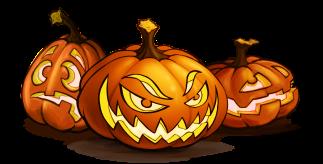 siedler online halloween quest