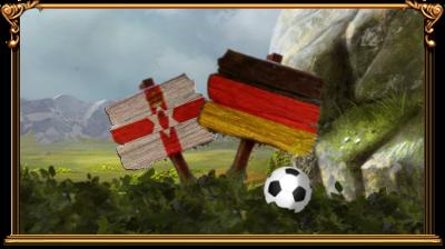 deutschland nordirland