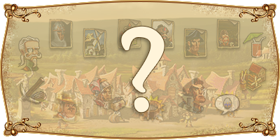 Guild Market Vote Results - Which items make it into the shop?