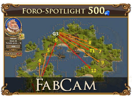 ¡Foro Spotlight - FabCam!