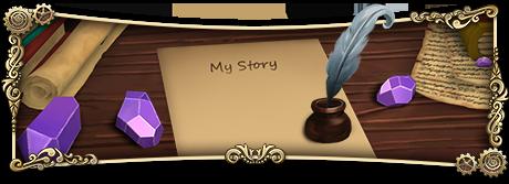 Расскажите историю