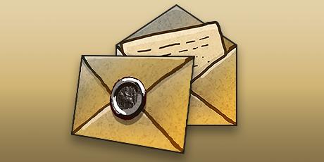 Überprüft eure E-Mail Adressen