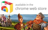 Chrome Web Store Promo